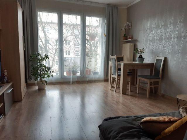 Mieszkanie 2-pokojowe Łódź Bałuty, ul. Powstańców Wielkopolskich
