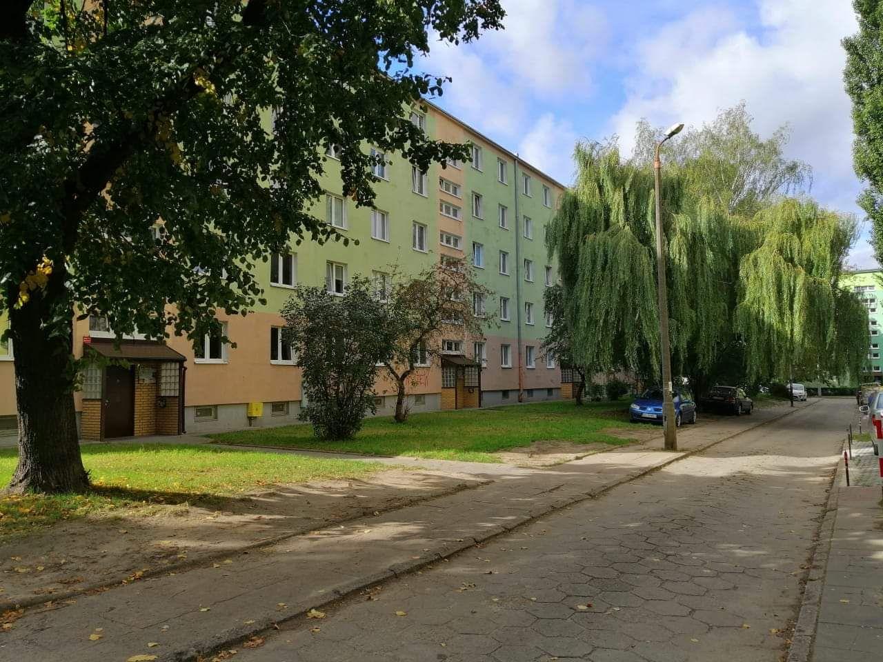 Mieszkanie 2-pokojowe Łódź Górna, ul. Konstantego Ildefonsa Gałczyńskiego