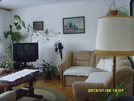 Mieszkanie 3-pokojowe Ciechów, ul. Spacerowa 4