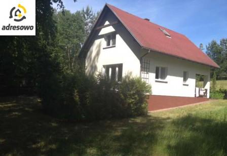 dom wolnostojący Sulęczyno