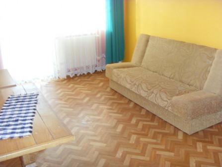 Mieszkanie 1-pokojowe Olsztyn, ul. Jarocka 78A