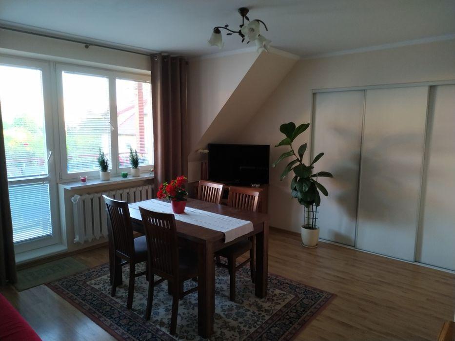 Mieszkanie 3-pokojowe Ostróda, ul. Racławicka