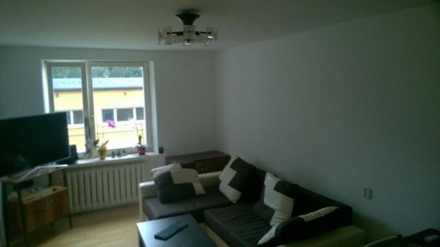 Mieszkanie 3-pokojowe Lesko, al. Jana Pawła II