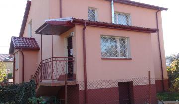 dom wolnostojący, 6 pokoi Wołomin, ul. Gryczana 15