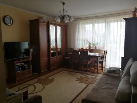 Mieszkanie 3-pokojowe Sokołów Podlaski