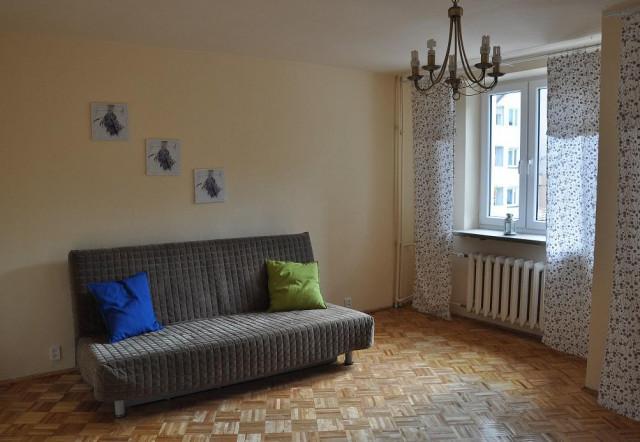 Mieszkanie 3-pokojowe Warszawa Targówek, ul. Smoleńska 82