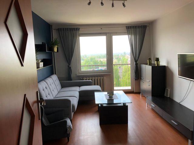 Mieszkanie 3-pokojowe Świętochłowice Chropaczów, ul. Jodłowa