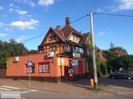 dom wolnostojący, 6 pokoi Katowice Murcki, ul. Wolności
