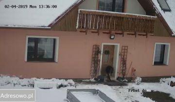 dom wolnostojący, 6 pokoi Bruny