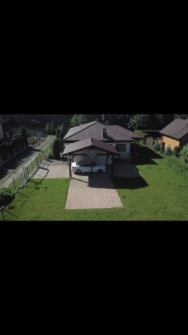 dom wolnostojący, 3 pokoje Boszkowo-Letnisko