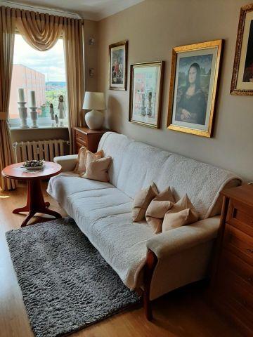 Mieszkanie 3-pokojowe Lębork, ul. Piotra Wysockiego