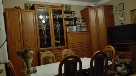 Mieszkanie 1-pokojowe Przedbórz, ul. Pocztowa 36C
