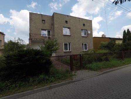 dom wolnostojący, 6 pokoi Dąbrowa Górnicza Strzemieszyce Wielkie, ul. Kornela Kozłowskiego
