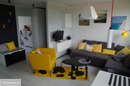 Mieszkanie 3-pokojowe Gliwice Trynek, ul. Lotników