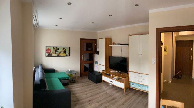 Mieszkanie 2-pokojowe Świdnica