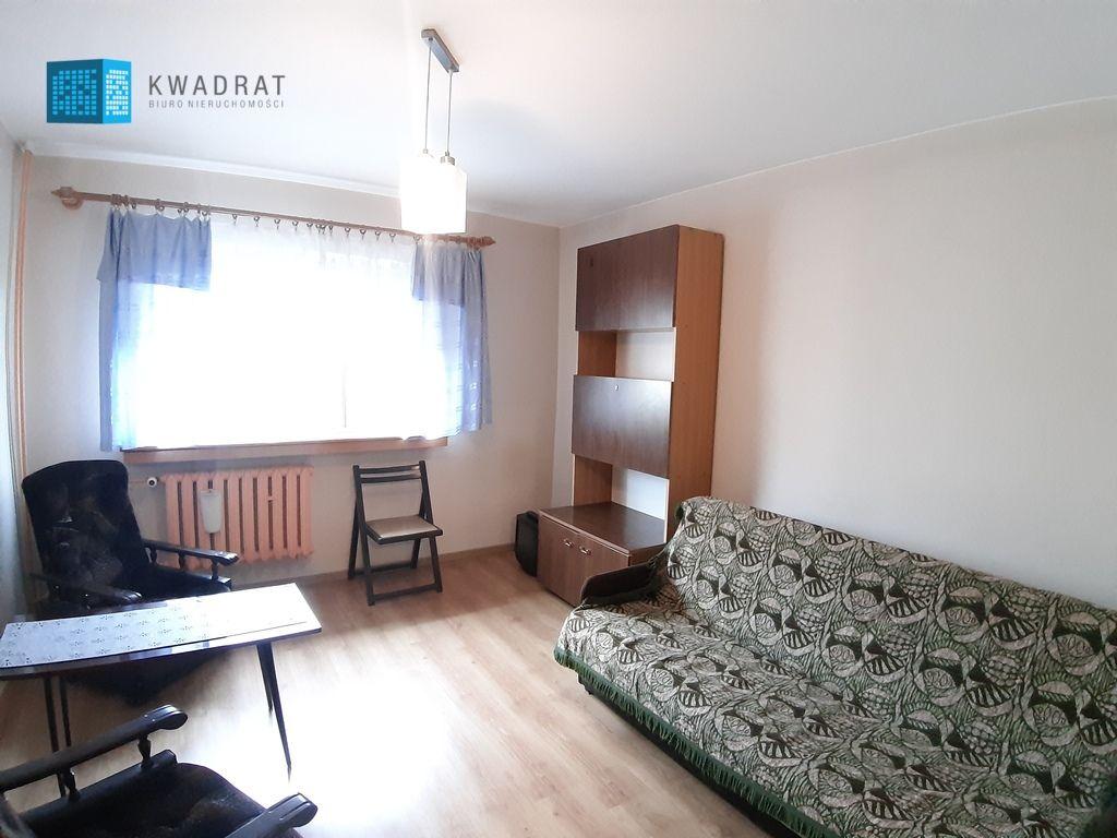 Mieszkanie 3-pokojowe Łódź, ul. Myśliwska