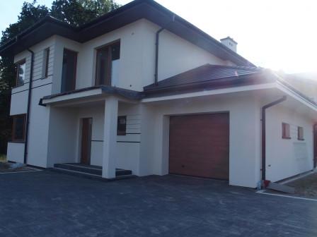 dom wolnostojący, 5 pokoi Legionowo, ul. kard. Stefana Wyszyńskiego 3