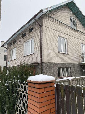 dom wolnostojący, 5 pokoi Ząbki, ul. Łąkowa