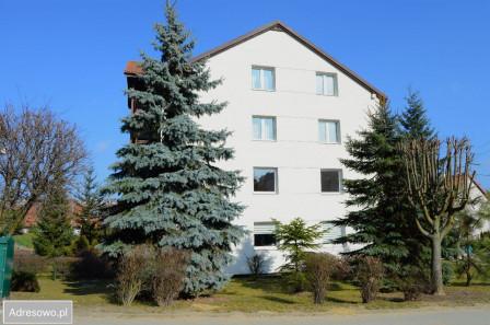 Mieszkanie 4-pokojowe Gdańsk Jasień, ul. Damroki