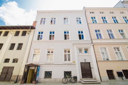 Mieszkanie 1-pokojowe Toruń Stare Miasto, ul. Mikołaja Kopernika 5