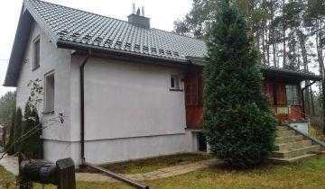 dom wolnostojący Kępa
