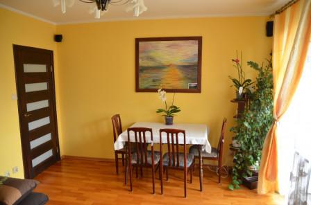 Mieszkanie 4-pokojowe Iłża