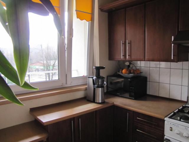 Mieszkanie 2-pokojowe Sowliny