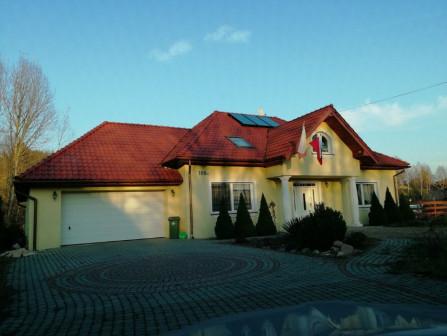 dom wolnostojący Kielnarowa, Kielnarowa 106