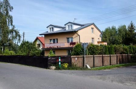 dom wolnostojący Kretomino