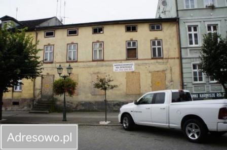 Działka inwestycyjna Grodzisk Wielkopolski al. Magnoliowa