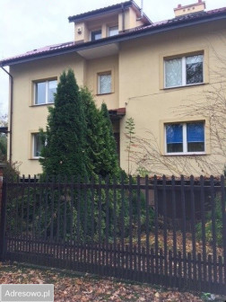dom wolnostojący, 10 pokoi Brwinów, ul. Bartosza Głowackiego 4