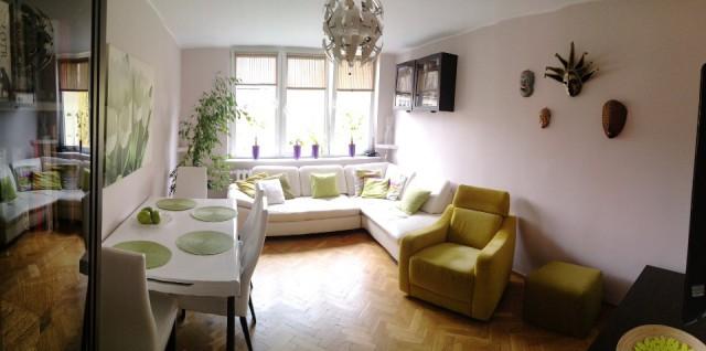 Mieszkanie 2-pokojowe Gliwice Sikornik, ul. Mewy 24
