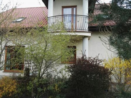 dom wolnostojący, 5 pokoi Grodzisk Mazowiecki Centrum, ul. Daleka