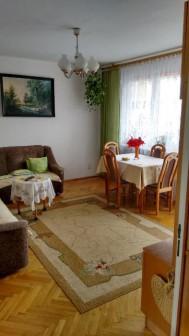 Mieszkanie 3-pokojowe Kozienice Piaski