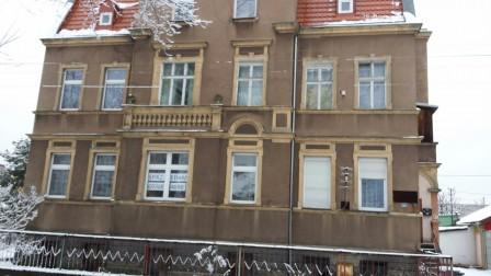 Mieszkanie 4-pokojowe Żagań, ul. gen. Bema 2