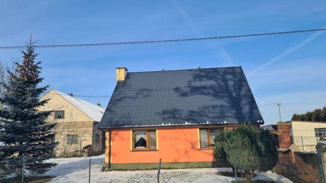 dom wolnostojący, 5 pokoi Kobylnica