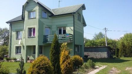 dom wolnostojący, 6 pokoi Krupniki