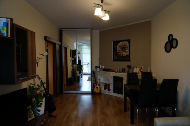 Mieszkanie 2-pokojowe Jabłonna, ul. Szkolna 79H