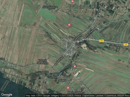 Mieszkanie 3-pokojowe Iłża, ul. Zuchowiec 7