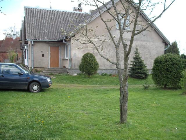 segmentowiec, 3 pokoje Łajsy, Łajsy 30