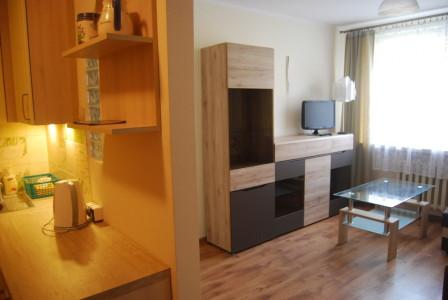Mieszkanie 2-pokojowe Węgorzewo