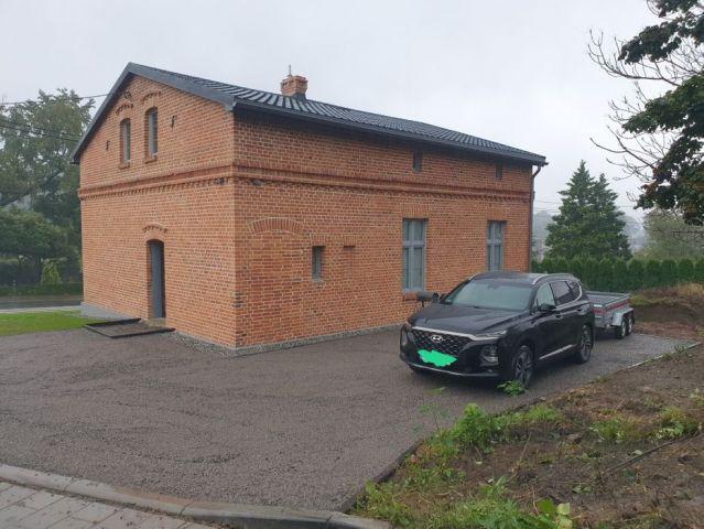 dom wolnostojący, 4 pokoje Świerklany, ul. Kościelna
