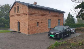dom wolnostojący, 4 pokoje Świerklany, ul. Kościelna. Zdjęcie 1