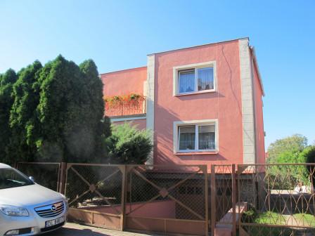 dom wolnostojący, 4 pokoje Legnica Nowy Dwór, ul. Kasztanowa