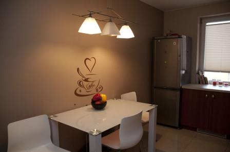 Mieszkanie 4-pokojowe Grójec