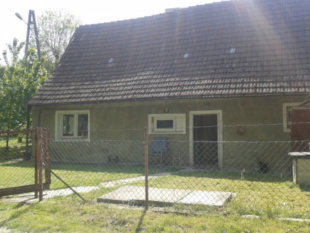 dom wolnostojący Stoszowice