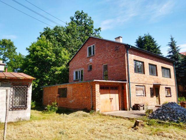 dom wolnostojący Zielonka, ul. Wolności