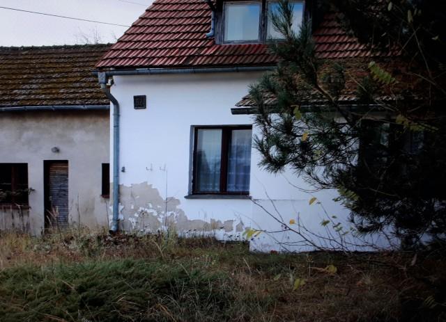 dom wolnostojący, 6 pokoi Dębiniec, ul. Wiejska 52