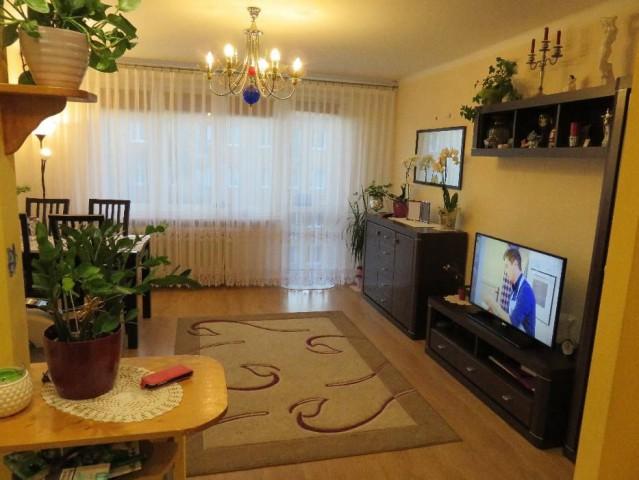 Mieszkanie 3-pokojowe Nowy Dwór Mazowiecki, ul. Chemików 11