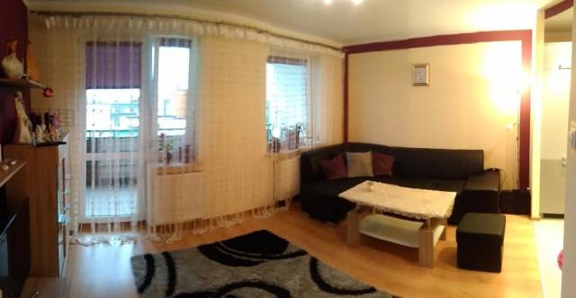 Mieszkanie 3-pokojowe Świdnik, ul. Klonowa